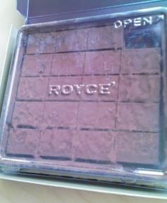 Roycenamachoco