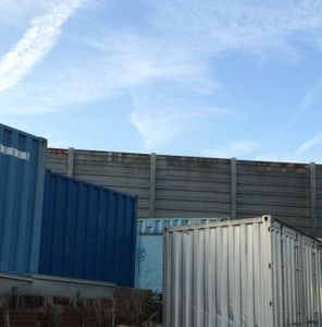 Containerboxies