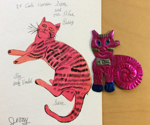 Pinkcats