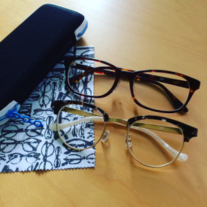 Oldnewglasses
