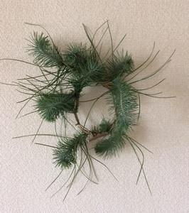 Pinewreath